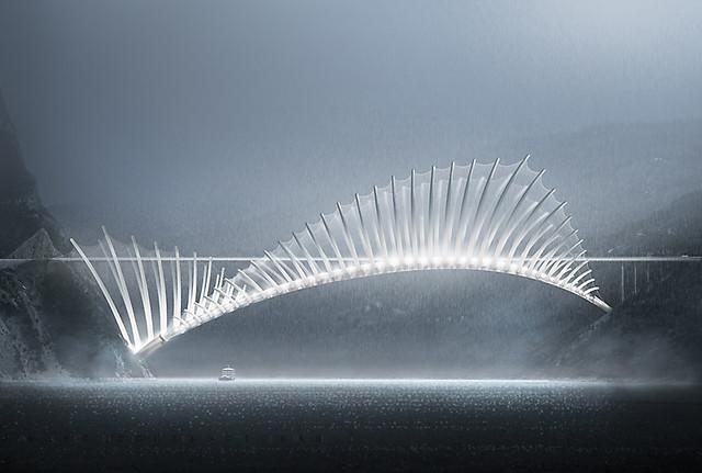 Flying Fish Bridge