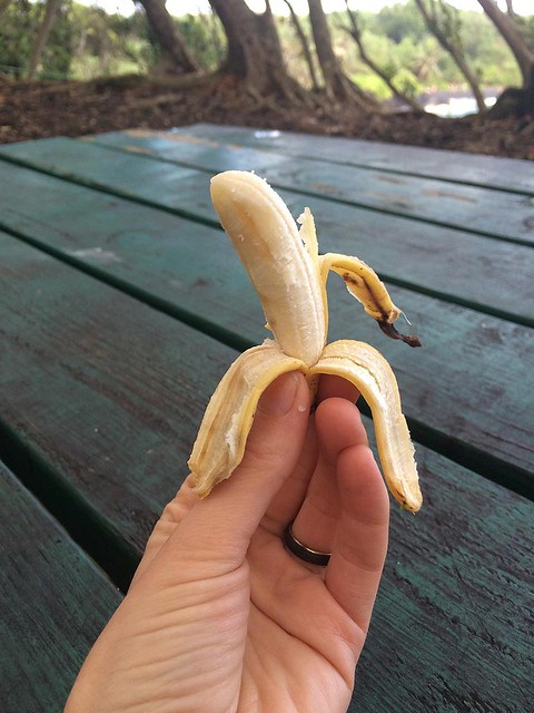 World's Smallest Bannana