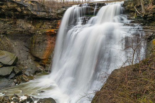 longexposure winter ohio water geotagged outdoors waterfall nikon unitedstates northfield brandywinefalls cuyahoganationalpark brandywinecreek nikond5300