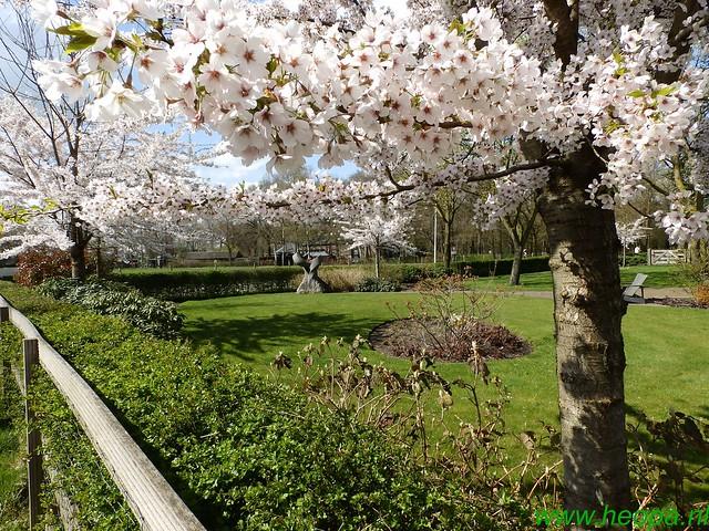 2016-04-12         2 daagse Lunteren      1e dag  25 Km  (77)