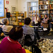 Incontro con la poesia di Franca Bellucci e il suo 'MARE D'AMARE DONNE - Rapsodia', pubbicato dall'edtore Manni. Presenta Laura Visconti, letture di Anna Di Maggio. Libreria Rinascita di via Ridolfi a Empoli. Sabato 16 aprile 2016