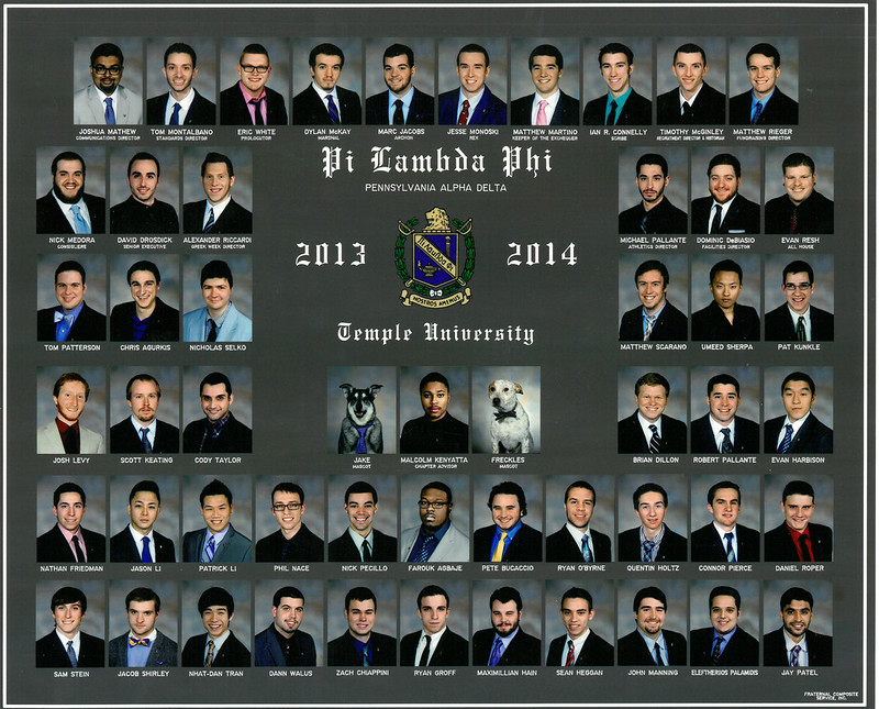 Composite photos