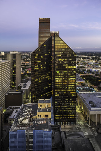 2014 cameron harriscounty houston houstonstock mabrycampbell pennzoilplace september texas us usa unitedstates architecturalphotography architecture architecturephotography building buildings cityscape commercialphotography downtown esperson exterior fineartphotographer fineartphotography image locallandmark photo photograph photographer photography rooftopphilipjohnson skyline sunrise f56 september112014 20140911h6a8390 24mm 13sec 100 tse24mmf35l fav10 fav20 fav30 fav40