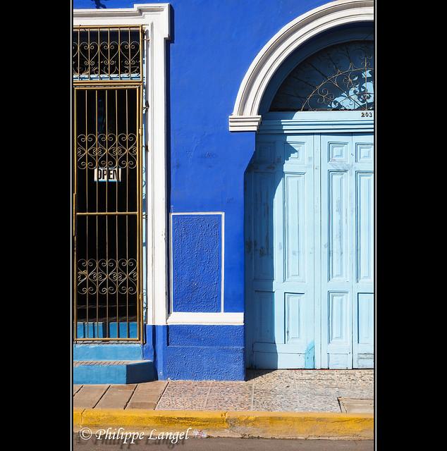 Door II - Granada