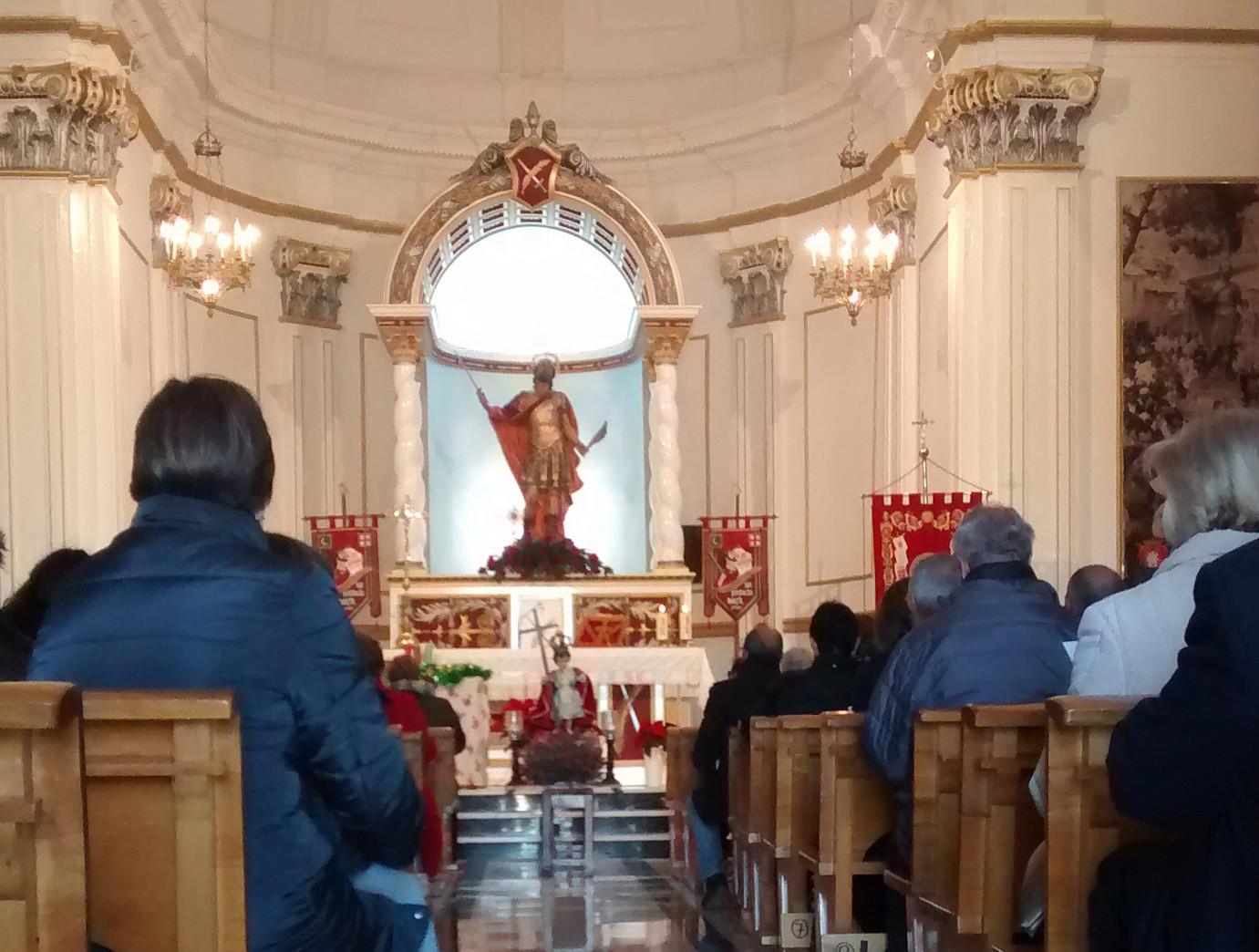 (2015-12-19) - Peregrinación 5 lugares de Culto de Petrer - José Vicente Romero Ripoll (11)