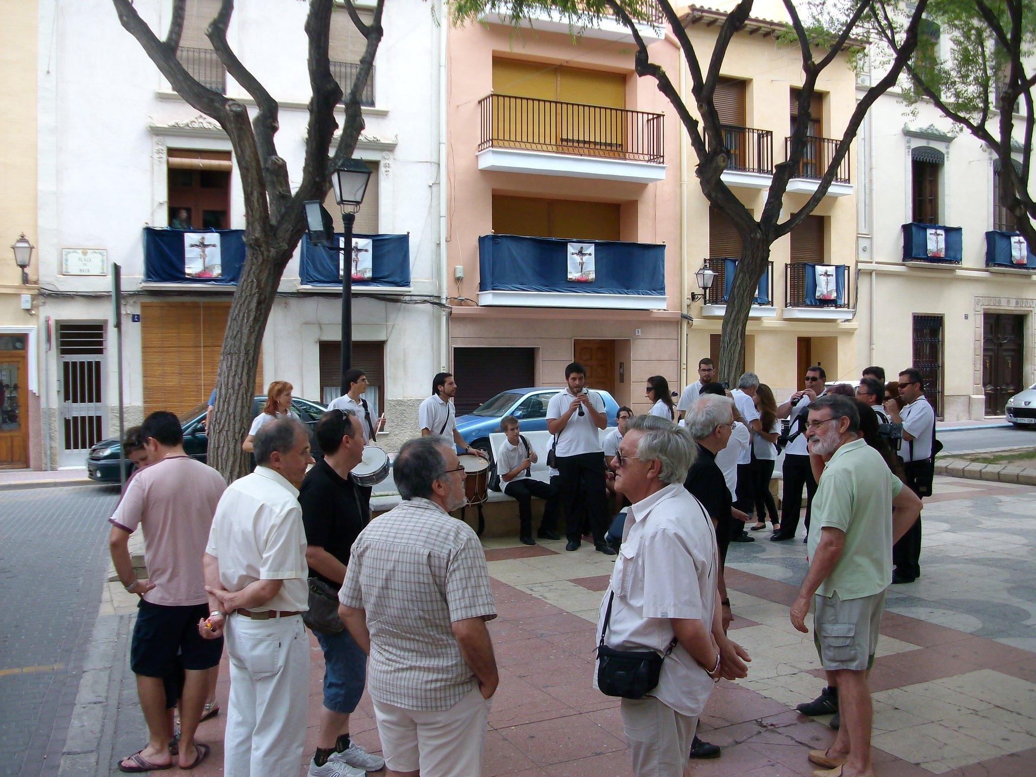 (2011-07-03) - Pasacalle Gent de Nanos -  José Vicente Romero Ripoll (07)