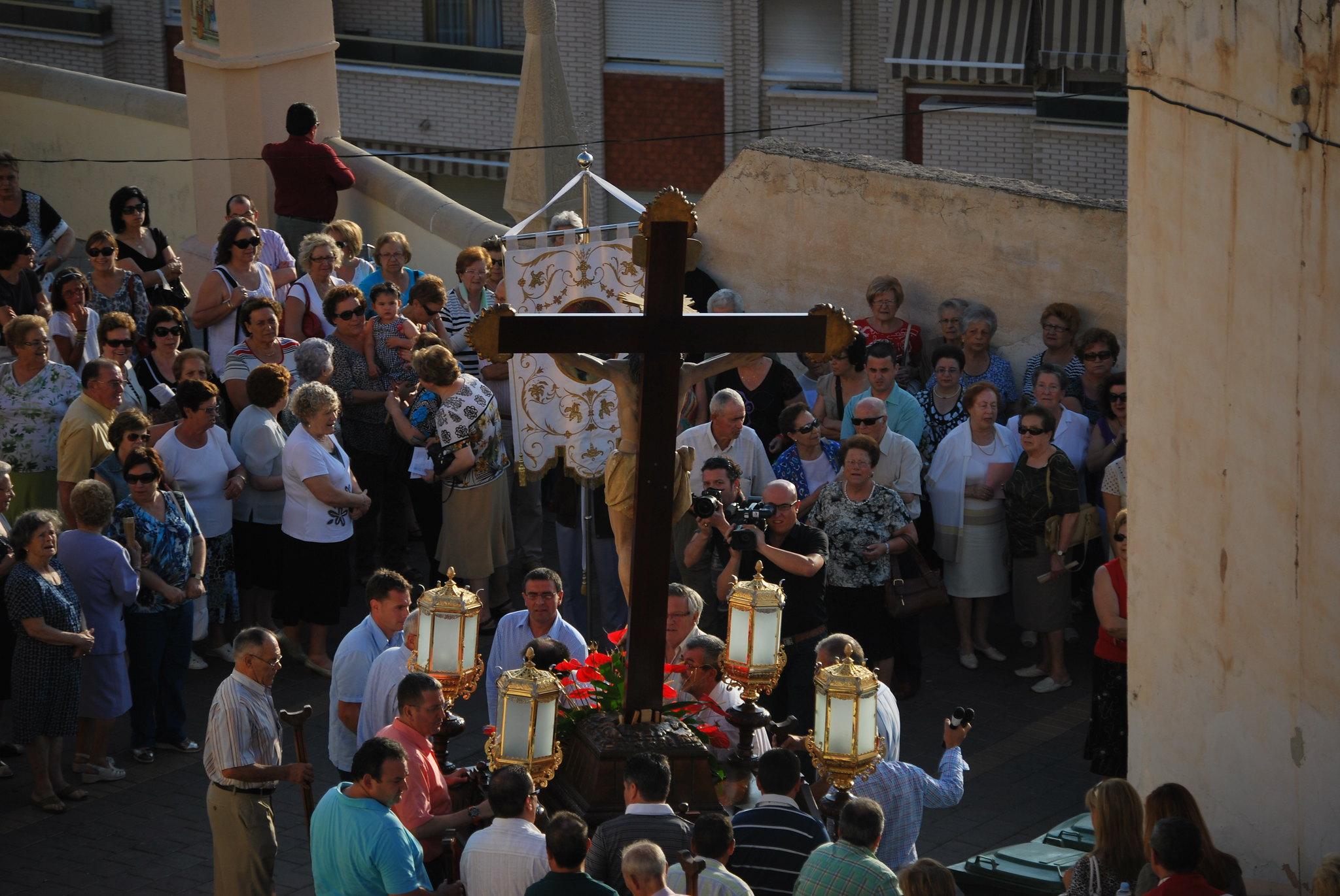 (2011-06-24) - Vía Crucis bajada - Rafa Vicedo  (17)