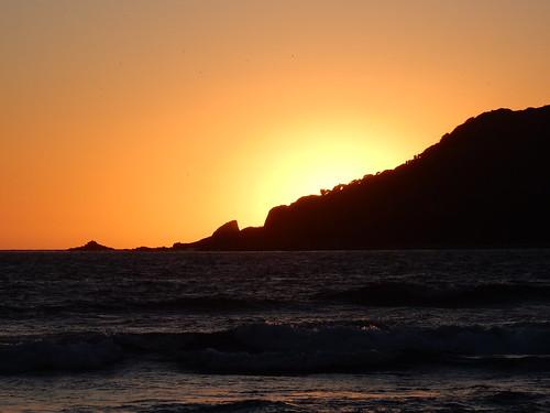 Mazatlan - sunset - 2