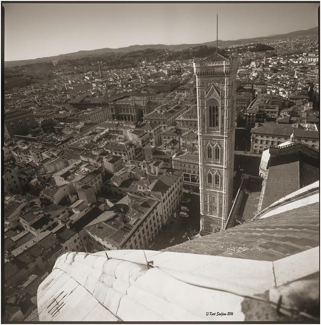 Firenze_Campanile_Hasselblad 500 C/M