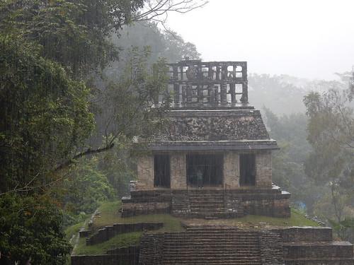 Palenque - 5