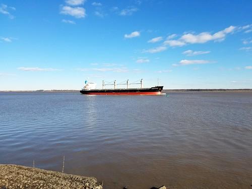 water river de ship samsung shore delawareriver s7 samsunggalaxys7 sm930t