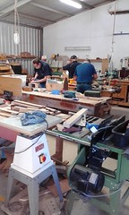 Willos Mens Shed at Willaston (6)