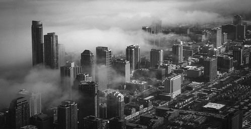 When the Fog Takes Over   by julie.tandrup