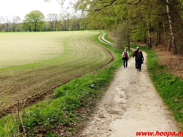 2016-04-30   Lentetocht  (klim) wandeling 40 Km  (104)