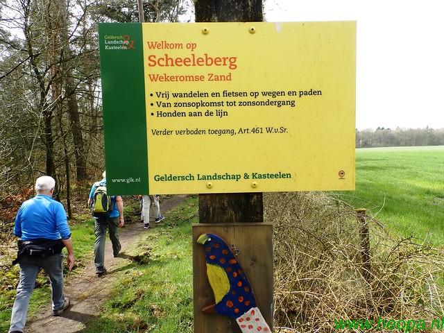 2016-04-13    2e Dag van Lunteren 25 Km  (124)