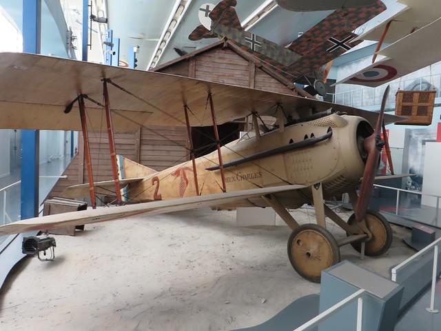 S.254 Le musée de l'Air et de l'Espace Paris Le Bourget 21 August 2015