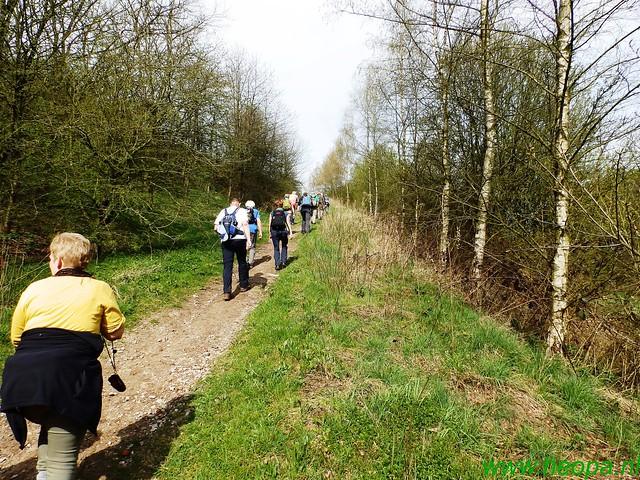 2016-04-13    2e Dag van Lunteren 25 Km  (74)