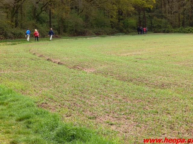 2016-04-30   Lentetocht  (klim) wandeling 40 Km  (6)