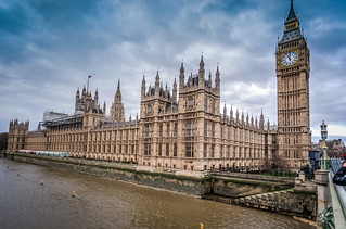 Westminster Palace | by Steven Gerner