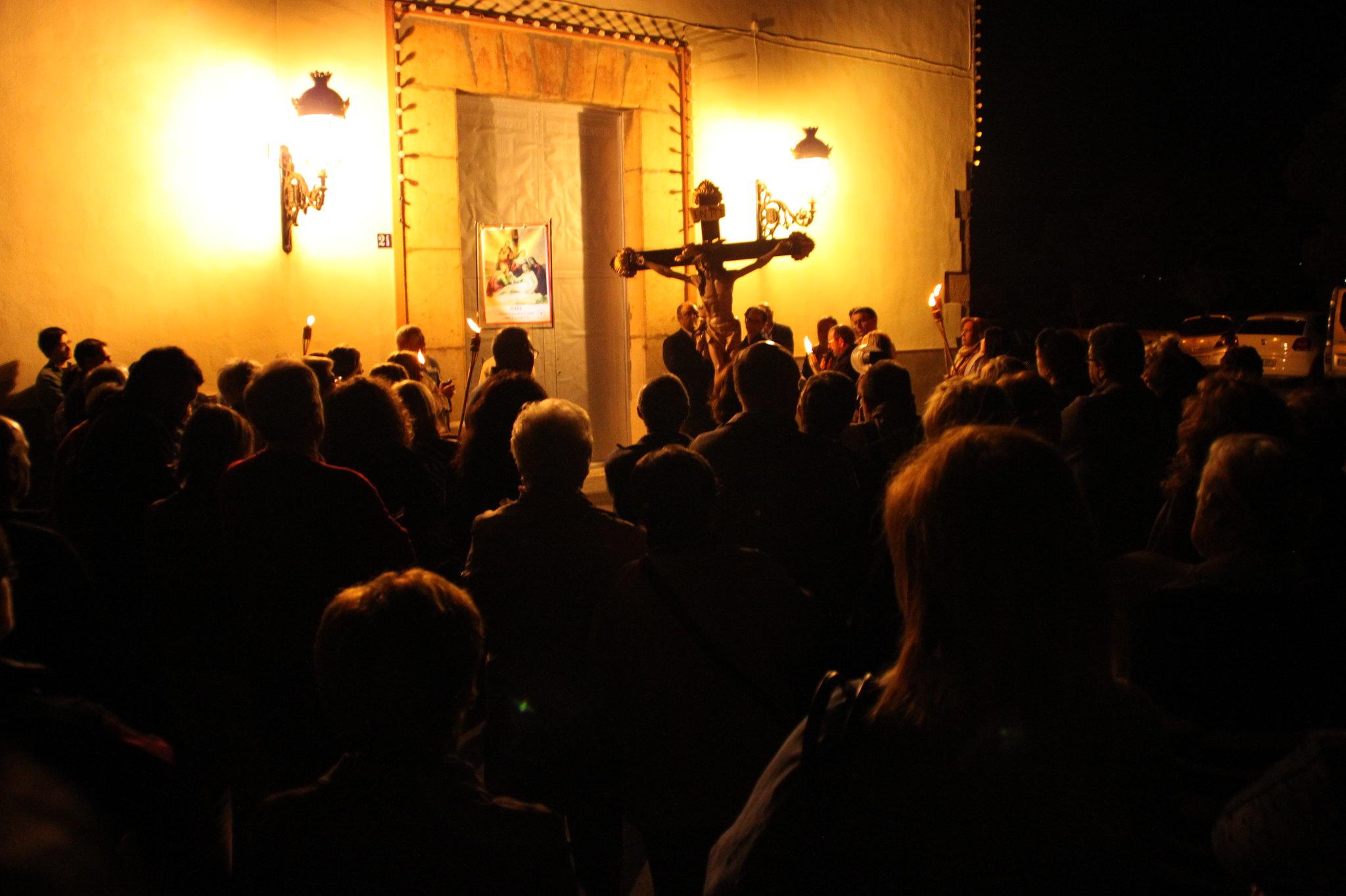 (2014-04-01) -  V Vía Crucis nocturno - Javier Romero Ripoll (161)