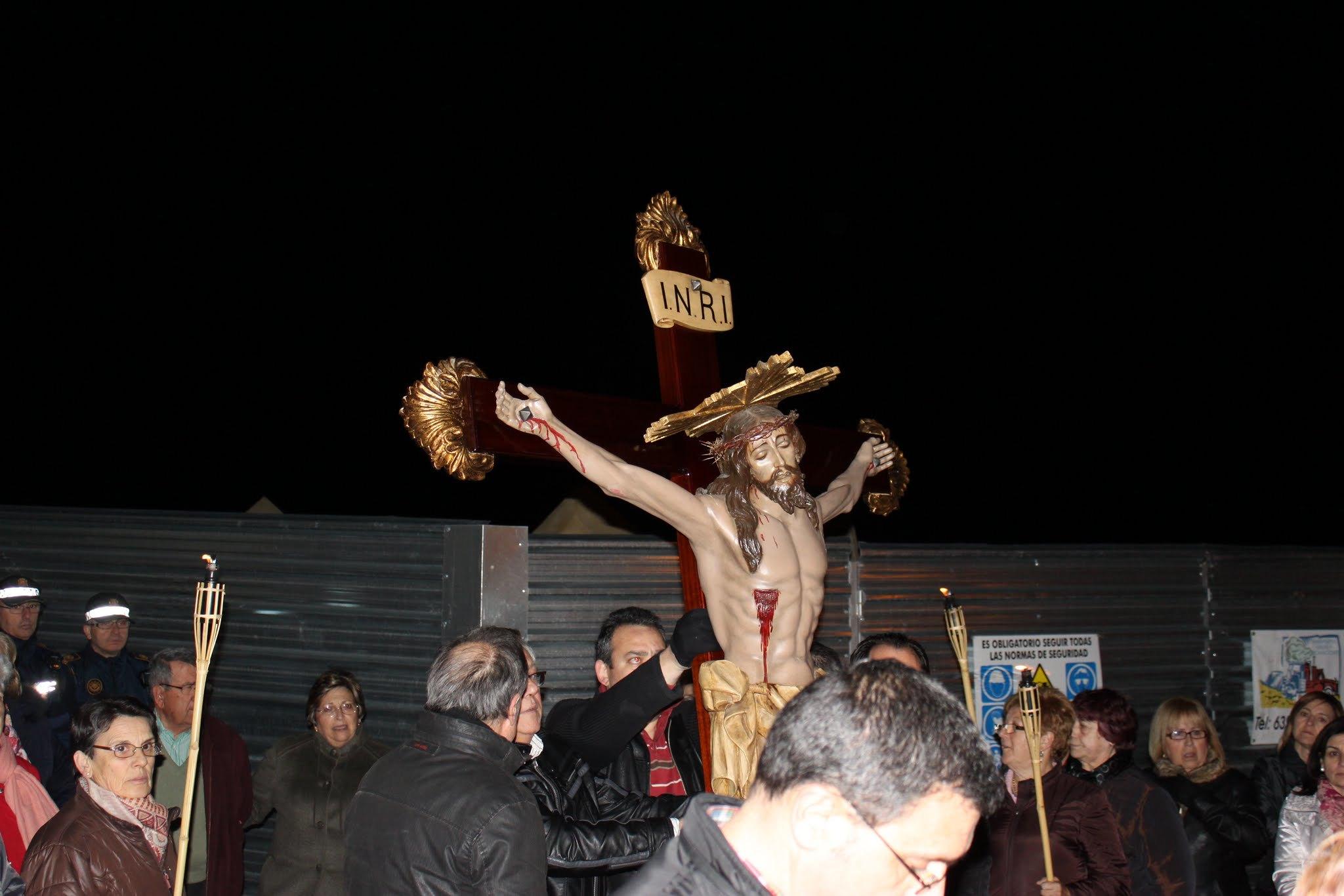 (2013-03-22) - IV Vía Crucis nocturno - Javier Romero Ripoll (194)