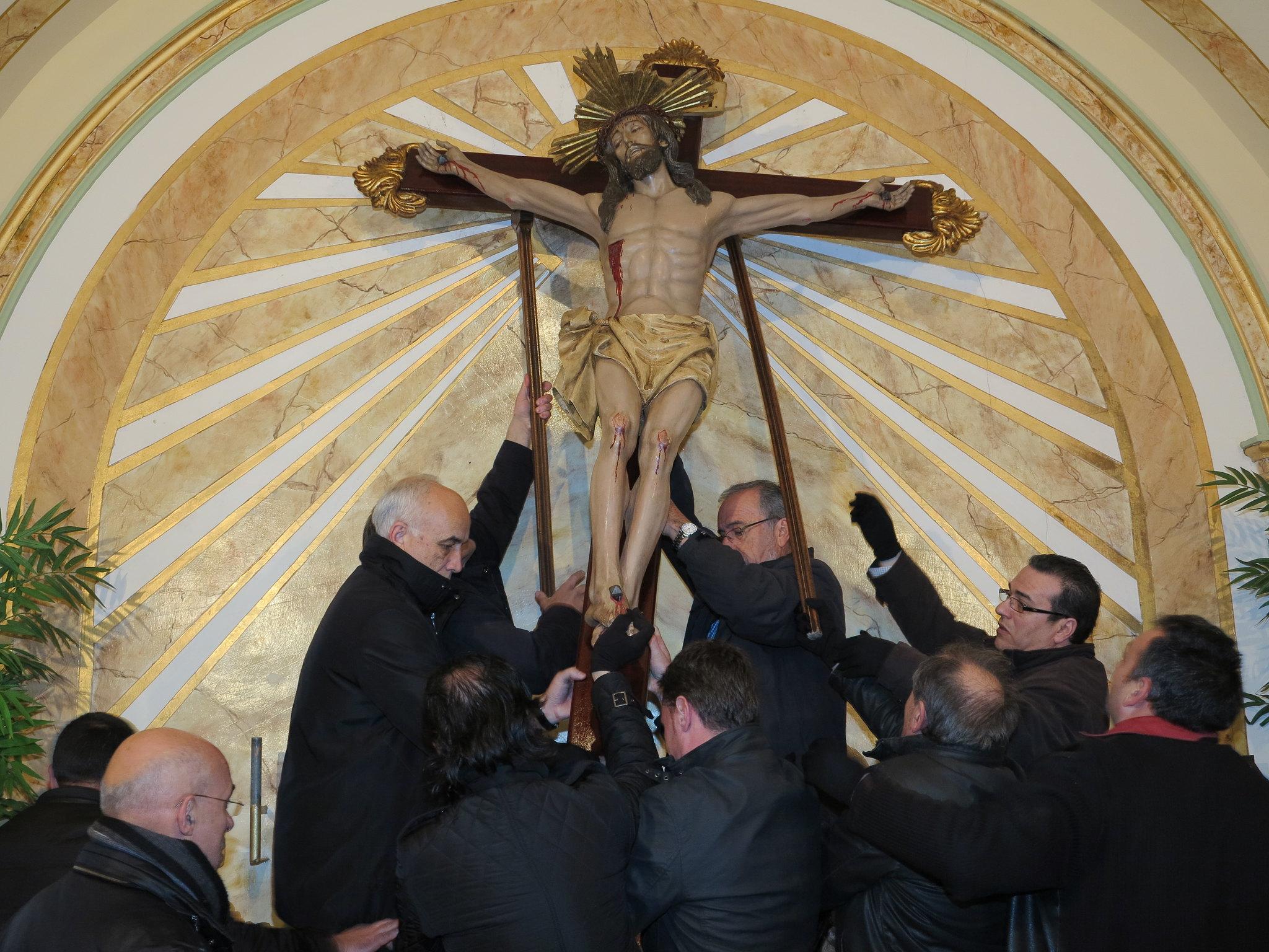 (2013-03-22) - IV Vía Crucis nocturno - Antonio Verdú Navarro  (82)