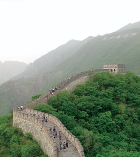 Great Wall of China | by engarde_99