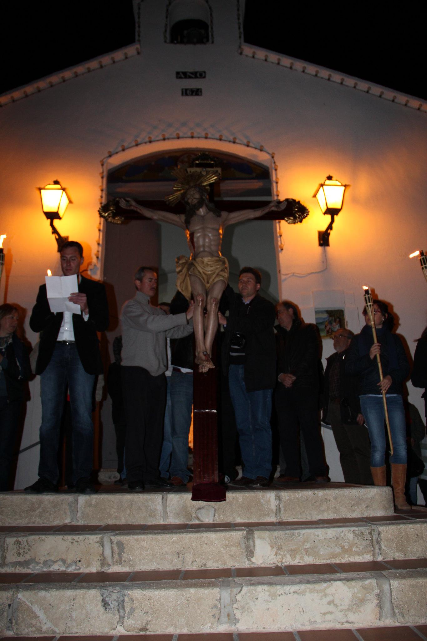 (2012-03-30) - III Vía Crucis nocturno -  Antonio Verdú Navarro  (89)