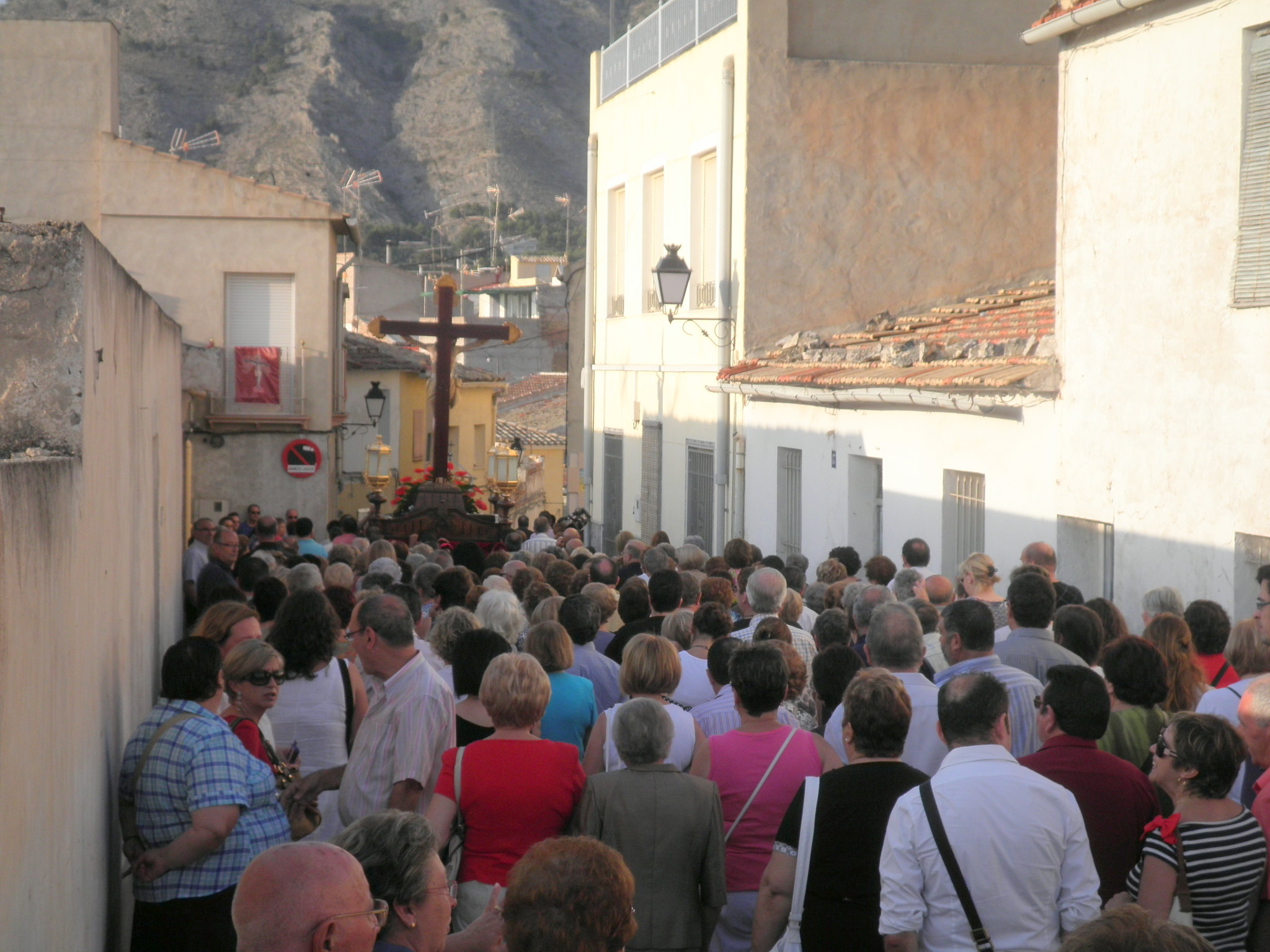 (2011-06-24) - Vía Crucis bajada - Javier Romero Ripoll  (47)