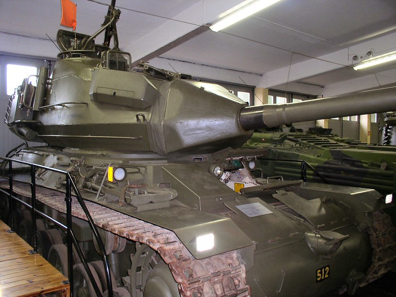 Strv 74 1