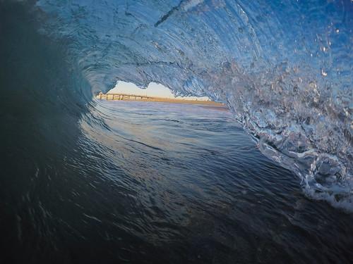 pier views | by chris kuga