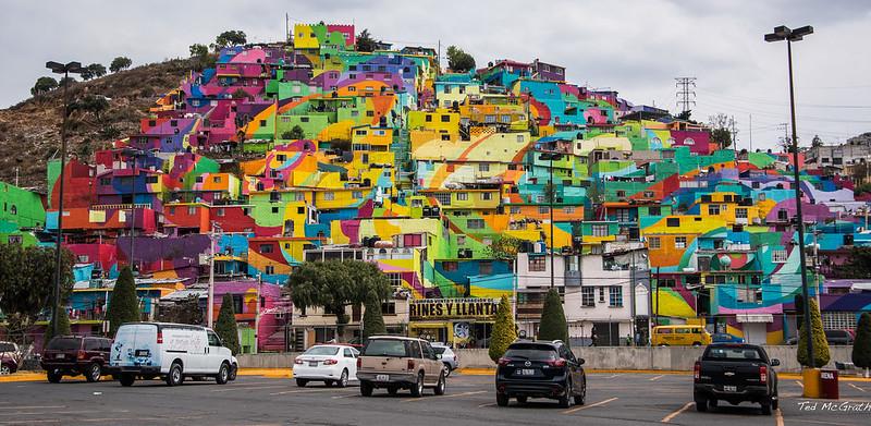 2016 - Mexico - Pachuca - Las Palmitas
