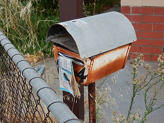 Junk Mail Tongue | by mikecogh