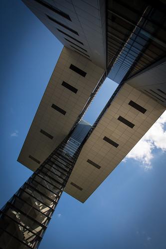 Kölner Architektur | by ZoneFlow