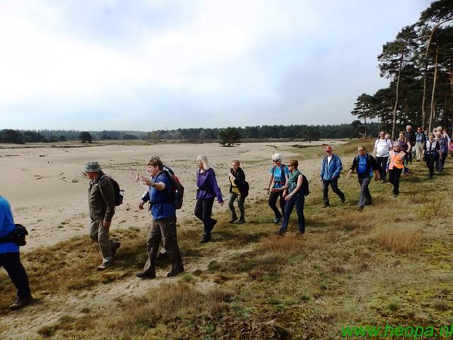 2016-04-13    2e Dag van Lunteren 25 Km  (54)