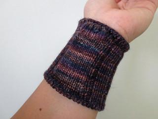 Fitbit One strap | by krysaia