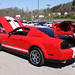 2016-04-16 Sissonville Spring Fever Car Show