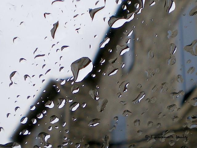 Humeur pluie - Rain Mood