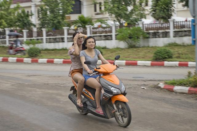 LAO175 Luangprabang 116 - Laos