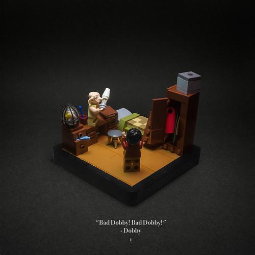 001 - Dobby's Warning