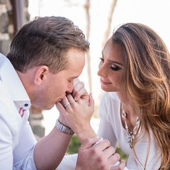 Danny & Lauren share a sweet moment bathed in light! See their engagement session on the blog: http://www.jerseyweddingphotography.com/Blog/102814-lauren #igdaily #instadaily #photooftheday#instamood #igers #picoftheday#instagramhub #bestoftheday #fol