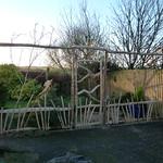 Bespoke fence & gate