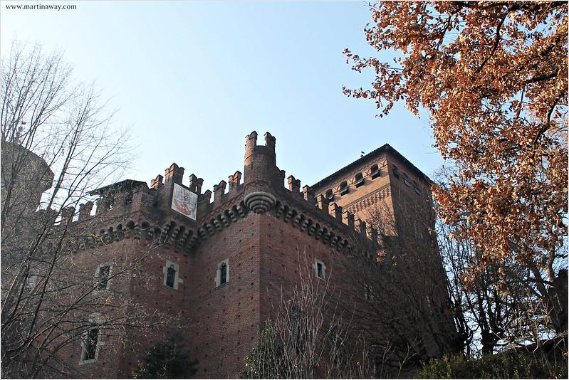 Il Borgo Medievale.