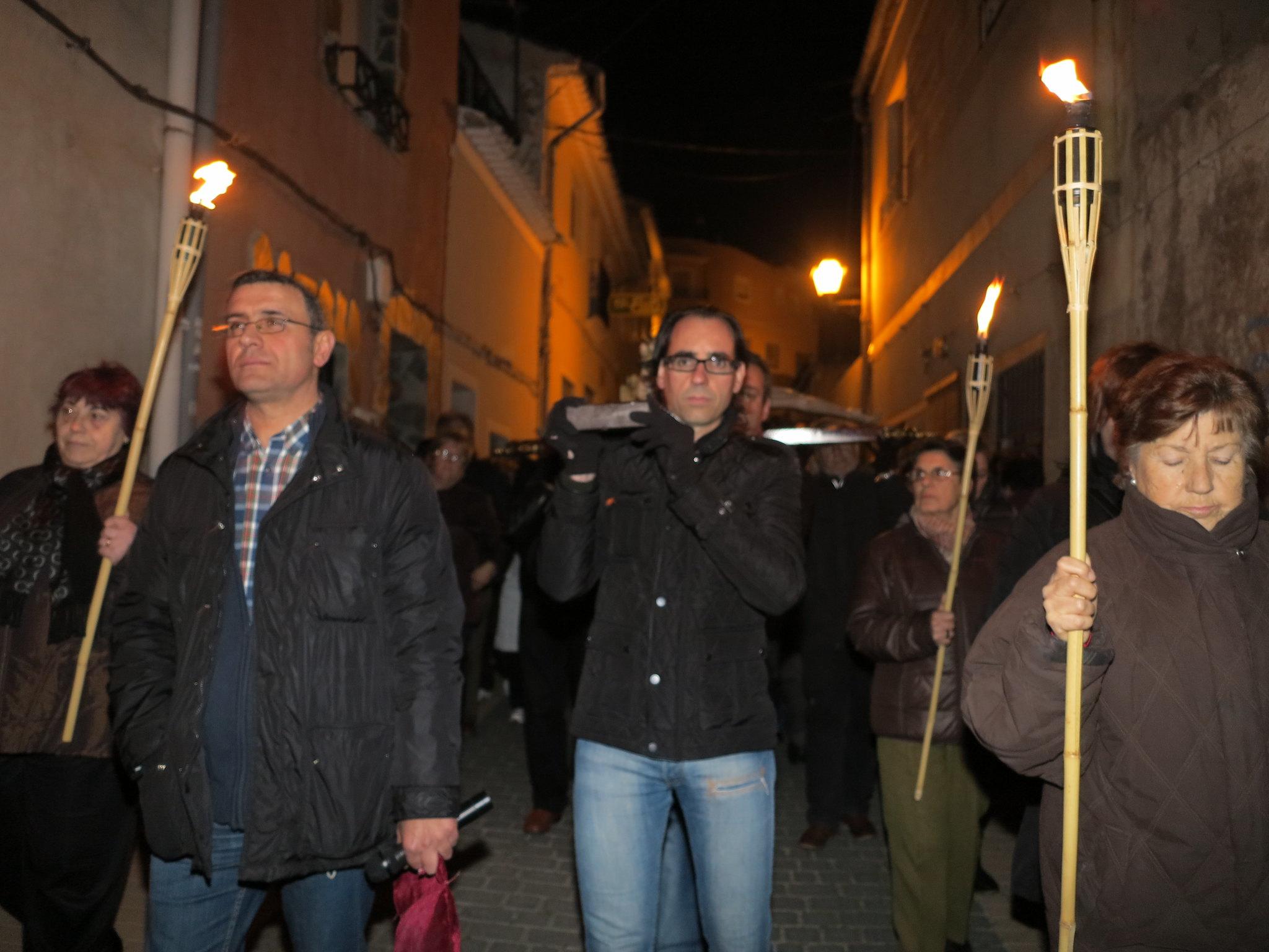 (2013-03-22) - IV Vía Crucis nocturno - Antonio Verdú Navarro  (16)