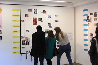 Changing the Image of Finance at The Photographers' Gallery