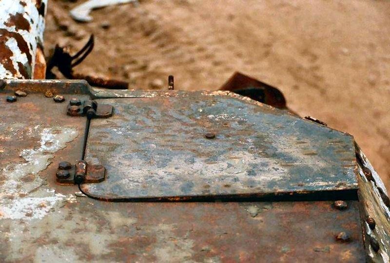 Stormartillerivagn M-43 8