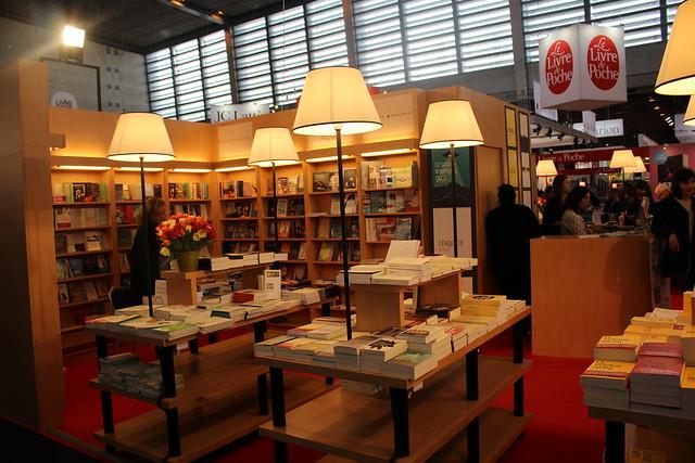 Buchet Chastel - Livre Paris 2016