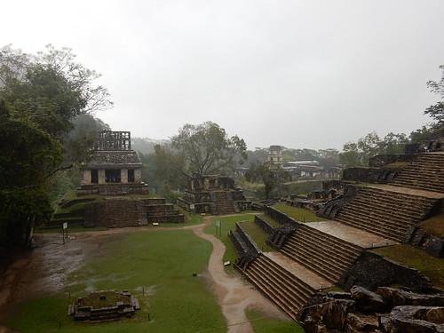 Palenque - 6