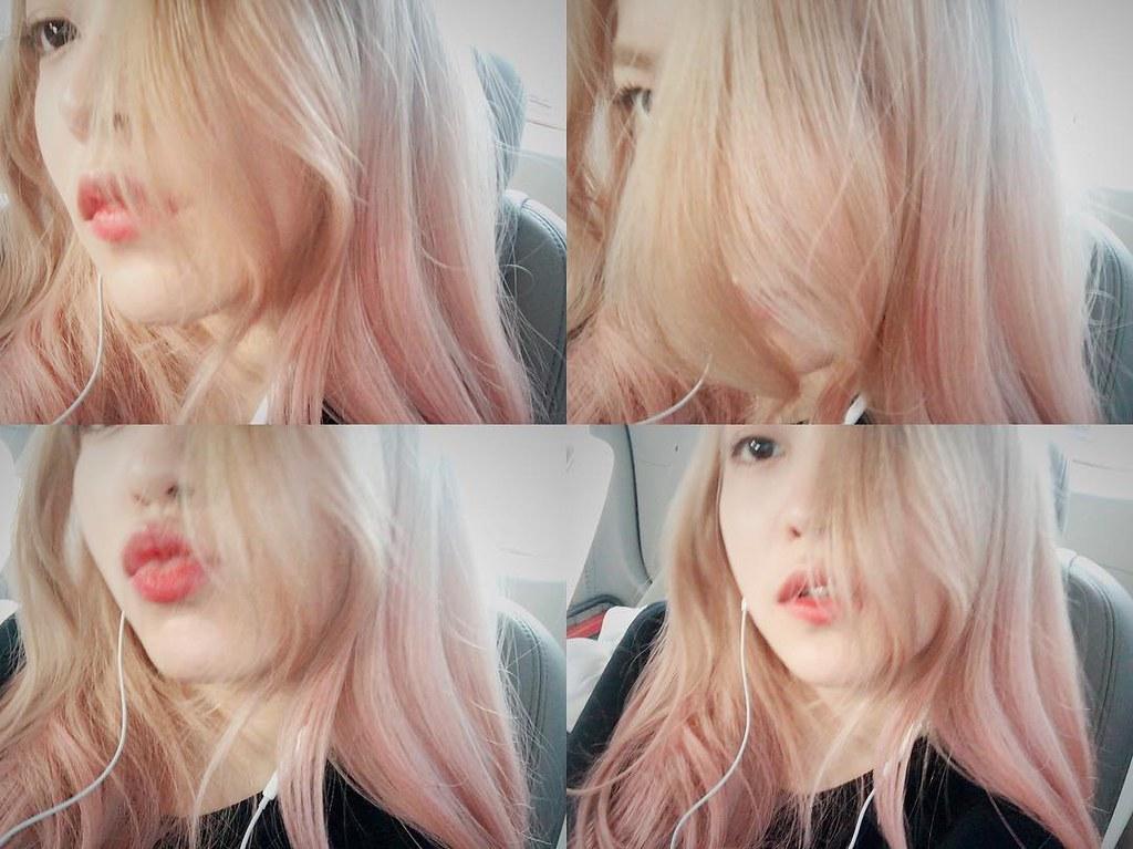 Official Ig 160323 Red Velvet Instagram Yeri Redvelvet Flickr