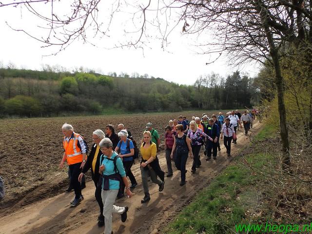 2016-04-13    2e Dag van Lunteren 25 Km  (85)